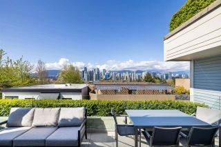 Photo 12: 101 977 W 8TH Avenue in Vancouver: Fairview VW Condo for sale (Vancouver West)  : MLS®# R2572790