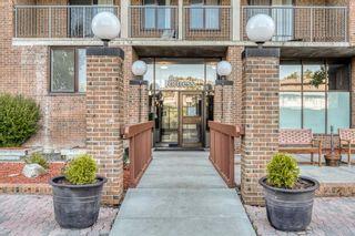Main Photo: 1703 4944 Dalton Drive NW in Calgary: Dalhousie Apartment for sale : MLS®# A1141412