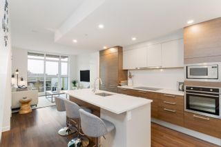 """Photo 9: 523 2508 WATSON Street in Vancouver: Mount Pleasant VE Townhouse for sale in """"THE INDEPENDENT"""" (Vancouver East)  : MLS®# R2625701"""