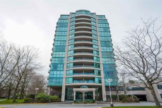 Photo 2: 1603 8811 LANSDOWNE Road in Richmond: Brighouse Condo for sale : MLS®# R2553082