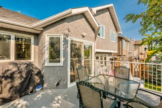 Photo 46: 104 Woodmark Crescent SW in Calgary: Woodbine Detached for sale : MLS®# A1128002