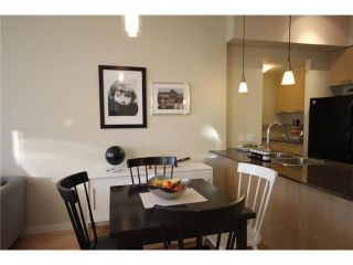 """Photo 4: 103 7178 COLLIER Street in Burnaby: Highgate Condo for sale in """"ARCADIA @ HIGHGATE VILLAGE"""" (Burnaby South)  : MLS®# V866705"""