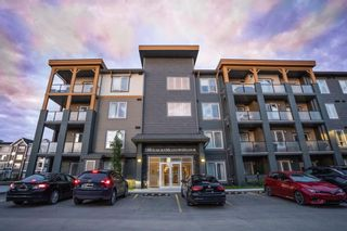Photo 2:  in Calgary: Auburn Bay Apartment for sale : MLS®# A1115448