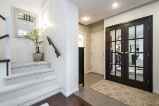 Photo 17: 2 3750 EDGEMONT BOULEVARD in North Vancouver: Edgemont Townhouse for sale : MLS®# R2489279