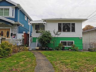 Main Photo: 3230 VANNESS Avenue in Vancouver: Collingwood VE House for sale (Vancouver East)  : MLS®# R2627770