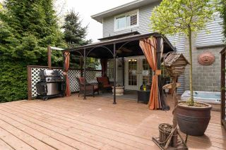 Photo 17: 14733 89A Avenue in Surrey: Bear Creek Green Timbers House for sale : MLS®# R2165041