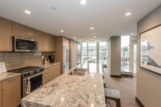 """Photo 20: 207 271 FRANCIS Way in New Westminster: Fraserview NW Condo for sale in """"PARKSIDE"""" : MLS®# R2561066"""