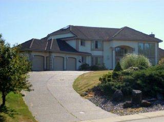 """Photo 1: 15574 34 Avenue in Surrey: Morgan Creek House for sale in """"Morgan Creek"""" (South Surrey White Rock)  : MLS®# F1404388"""
