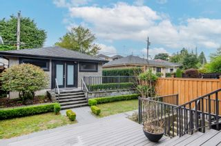 Photo 27: 4468 W 13TH Avenue in Vancouver: Point Grey House for sale (Vancouver West)  : MLS®# R2625519