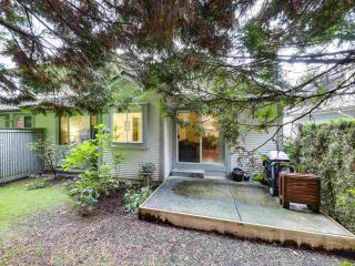 """Photo 33: 149 101 PARKSIDE Drive in Port Moody: Heritage Mountain Townhouse for sale in """"Treetops"""" : MLS®# R2509832"""
