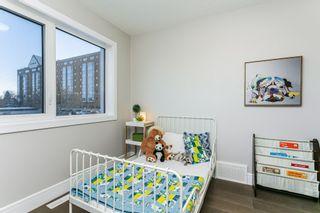 Photo 24: 9329 CONNORS Road in Edmonton: Zone 18 House Half Duplex for sale : MLS®# E4223706