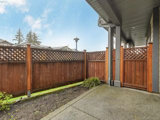 Photo 21: 3382 Vision Way in VICTORIA: La Happy Valley Row/Townhouse for sale (Langford)  : MLS®# 838103