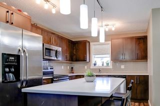 Photo 13: 401 1225 Kings Heights Way SE: Airdrie Row/Townhouse for sale : MLS®# A1126700
