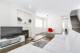 Photo 7: 7110 ALGONQUIN MEWS in Vancouver: Champlain Heights Townhouse for sale (Vancouver East)  : MLS®# R2189646