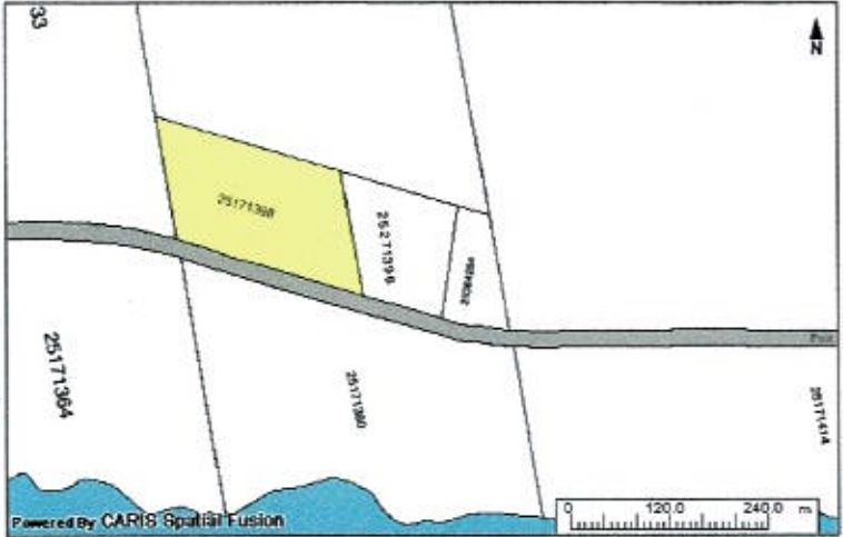 Photo 5: Photos: Land Fox Harbour Road in Fox Harbour: 103-Malagash, Wentworth Vacant Land for sale (Northern Region)  : MLS®# 202105064