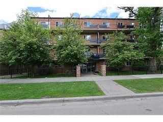Photo 13: 419 808 ROYAL Avenue SW in CALGARY: Lower Mount Royal Condo for sale (Calgary)  : MLS®# C3619843