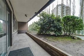 Photo 12: 214 9847 MANCHESTER Drive in Burnaby: Cariboo Condo for sale (Burnaby North)  : MLS®# R2024903
