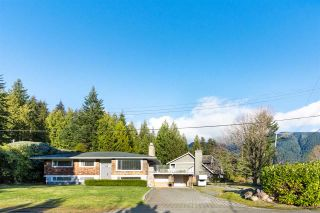 Photo 7: 73 DESSWOOD Place in West Vancouver: Glenmore House for sale : MLS®# R2545550