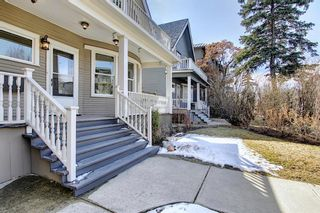 Photo 2: 1711 11 Avenue SW in Calgary: Sunalta Detached for sale : MLS®# A1081521