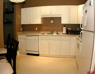 "Photo 4: 405 3176 GLADWIN Road in Abbotsford: Central Abbotsford Condo for sale in ""REGENCY PARK"" : MLS®# F2925441"