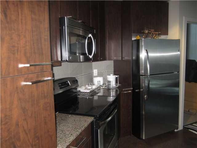 Photo 6: Photos: 804 220 12 Avenue SE in CALGARY: Victoria Park Condo for sale (Calgary)  : MLS®# C3561523