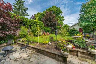 Photo 37: 321 STRAND Avenue in New Westminster: Sapperton House for sale : MLS®# R2591406