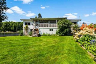 Photo 3: 45378 PRINCESS Avenue in Chilliwack: Chilliwack W Young-Well House for sale : MLS®# R2591910