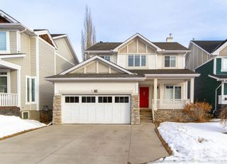 Photo 1: 48 Moreuil Court SW in Calgary: Garrison Woods Detached for sale : MLS®# A1075333
