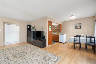 """Photo 6: 8983 HORNE Street in Burnaby: Government Road Townhouse for sale in """"TUDOR VILLAGE (KENTSHIRE)"""" (Burnaby North)  : MLS®# R2561565"""