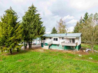 Photo 20: 26088 56 Avenue in Langley: Salmon River House for sale : MLS®# R2492918