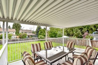 Photo 17: 10843 85A Avenue in Delta: Nordel House for sale (N. Delta)  : MLS®# R2187152