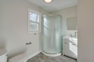 Photo 15: 11137 SACRAMENTO Drive SW in Calgary: Southwood Semi Detached for sale : MLS®# C4289104