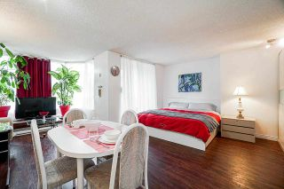 """Photo 12: 507 1330 HORNBY Street in Vancouver: Downtown VW Condo for sale in """"Hornby Court"""" (Vancouver West)  : MLS®# R2588080"""