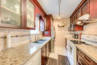 """Photo 8: 212 3978 ALBERT Street in Burnaby: Vancouver Heights Townhouse for sale in """"HERITAGE GREEN"""" (Burnaby North)  : MLS®# R2237019"""