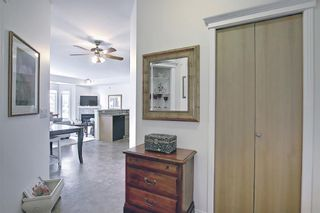 Photo 5: 447 15 Everstone Drive SW in Calgary: Evergreen Apartment for sale : MLS®# A1097089