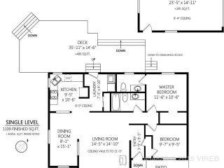 Photo 26: 7454 BLACKWOOD HEIGHTS in LAKE COWICHAN: Z3 Lake Cowichan House for sale (Zone 3 - Duncan)  : MLS®# 454886