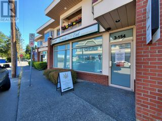 Main Photo: 3 154 Middleton Ave in Parksville: Business for sale : MLS®# 883532
