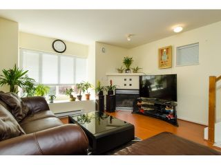 """Photo 4: 6711 PRENTER Street in Burnaby: Highgate Townhouse for sale in """"ROCK HILL"""" (Burnaby South)  : MLS®# R2010743"""