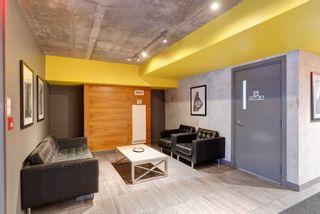 Photo 19: 609 1201 E Dundas Street in Toronto: South Riverdale Condo for sale (Toronto E01)  : MLS®# E5000630