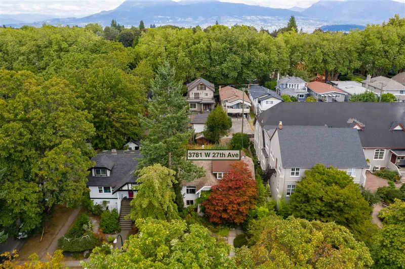 FEATURED LISTING: 3781 27TH Avenue West Vancouver