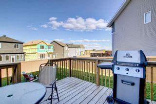 Photo 36: 2118 PRICE Landing in Edmonton: Zone 55 House Half Duplex for sale : MLS®# E4265492
