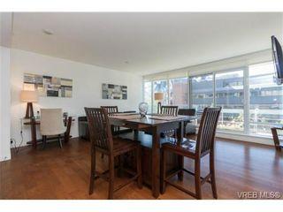 Photo 7: 406 707 Courtney St in VICTORIA: Vi Downtown Condo for sale (Victoria)  : MLS®# 713085