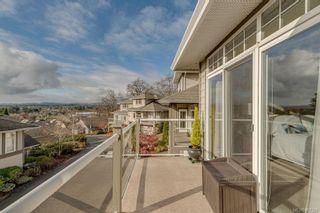 Photo 9: 15 759 Sanctuary Crt in : SE High Quadra Row/Townhouse for sale (Saanich East)  : MLS®# 861226
