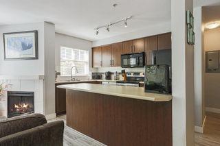 "Photo 4: 118 12238 224 Street in Maple Ridge: East Central Condo for sale in ""URBANO"" : MLS®# R2610162"