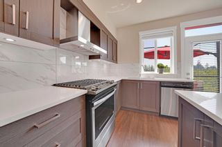 """Photo 7: 22 21150 76A Avenue in Langley: Willoughby Heights Townhouse for sale in """"Hutton"""" : MLS®# R2597336"""