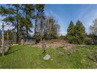 Photo 36: 15222 HARRIS Road in Pitt Meadows: West Meadows House for sale : MLS®# R2561730