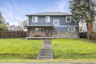 Photo 1: 11939 STEPHENS Street in Maple Ridge: East Central House for sale : MLS®# R2534819