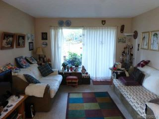 Photo 5: 109 322 Birch St in CAMPBELL RIVER: CR Campbell River Central Condo for sale (Campbell River)  : MLS®# 708230