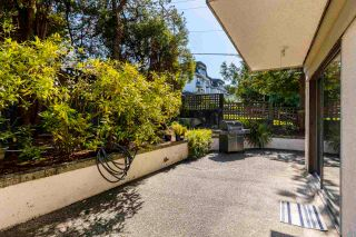 Photo 15: 101 306 W 1ST STREET in North Vancouver: Lower Lonsdale Condo for sale : MLS®# R2582715
