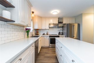 """Photo 4: 1 5352 VEDDER Road in Chilliwack: Vedder S Watson-Promontory Townhouse for sale in """"Mount View Properties"""" (Sardis)  : MLS®# R2580544"""